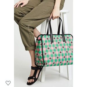 KATE SPADE NEW YORK Extra Large Morley Tote-NWT